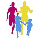 Чемпионат Украины по бегу на 24 и 12 часов.  Забеги на 6 и 3 часа.