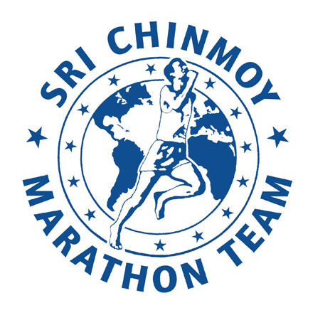 """Одеський нічний марафон  """"Шрі Чінмой - 90"""""""