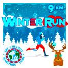 Зимний забег Winter Run 2019